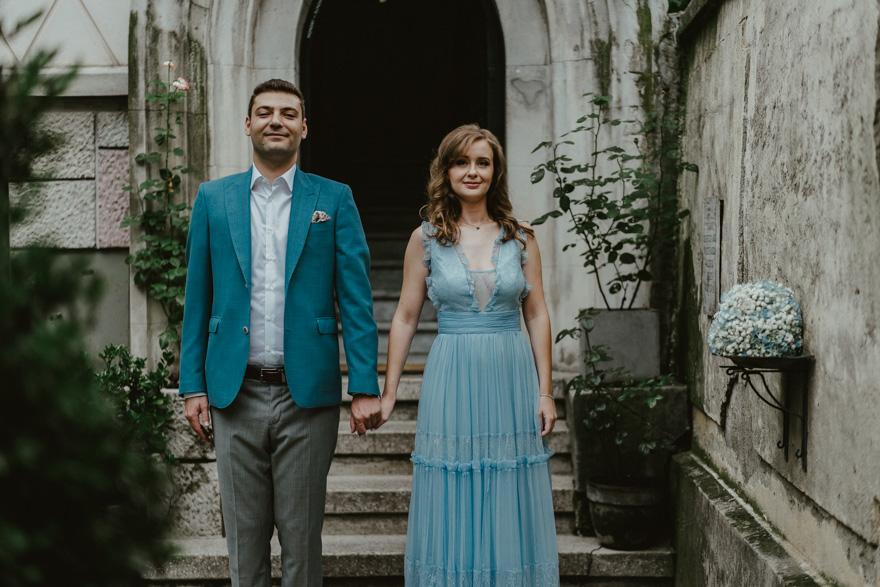 Bucharest Marriage - Cristi & Diana - Attila Hajos
